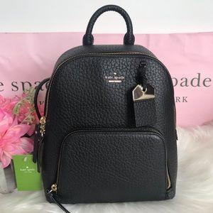 Kate Spade Caden Carter Backpack